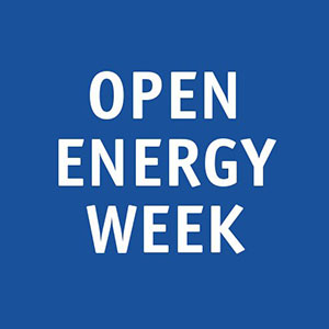 Open Energy Week